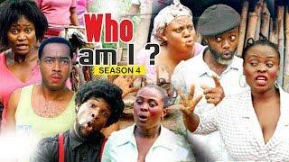 WHO AM I 4 - 2018 LATEST NIGERIAN NOLLYWOOD MOVIES