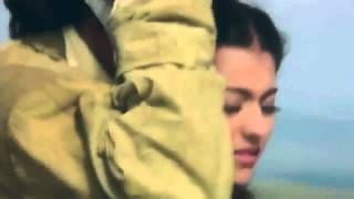 Kajol neck kiss in Hamesha