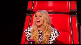 The Voice UK BEST AUDITIONS - 2016
