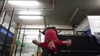 2017 Day 2- NIGHT SESSION AT GYM - NORTHERN LIMITS ENDURANCE COACH