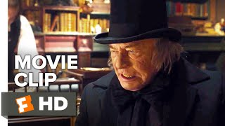 The Man Who Invented Christmas Movie Clip - Humbug (2017) | Movieclips Coming Soon