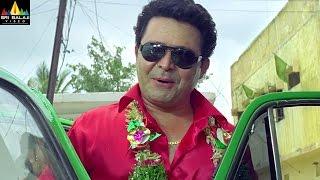 The Angrez 2 Comedy Scene 04 | Saleem Pheku Intro Comedy | Sri Balaji Video