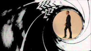 Sean Connery Gunbarrel James Bond intro HD - Never Say Never Again