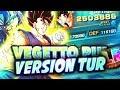 Download Video TEST VEGETTO LR VERSION TUR (😱 OMG MAIS C'EST QUOI CETTE CARTE !!)  - Dokkan Battle 3GP MP4 FLV