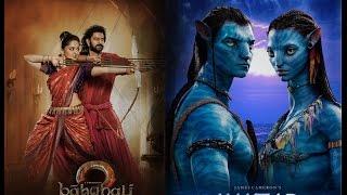 Baahubali 2 - The Conclusion | Trailer Remix (Telugu) | Avatar Version