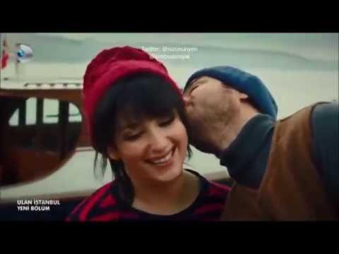 Yaren Güzel Kız Ulan İstanbul Klip