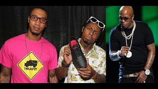 Lil Wayne's Manager sues Birdman & Cash Money for allegedly tampering with financial statements.