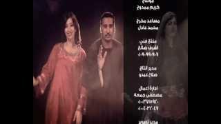 الفنان محمود جمعة أدلعى 2012