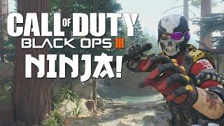 Black Ops 3 - Ninja Montage! #4 (Funny Moments, Ninja Defuses, & Trolling)