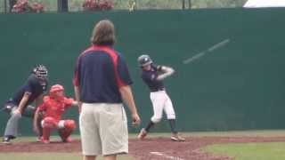 Annapolis PAL Astros 12U Dingers in Cooperstown