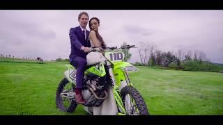 Svatební video Sandra a Honza Blažkovi