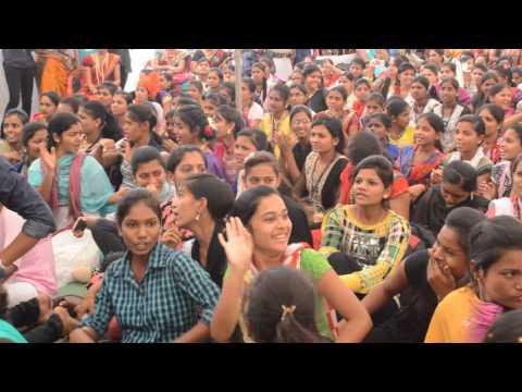 Jalgaon : Nahata College Girls