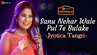 Neher Wale | Jyotica Tangri | Amjad Nadeem | Specials by Zee Music Co.