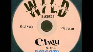 Chuy & the Bobcats - All I can do is cry