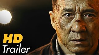 POLICE STORY LOCKDOWN Trailer (English Subs) Jackie Chan
