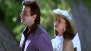 Pyar Kiya Hai   Madhuri Dixit, Sanjay Kapoor   Mohabbat   Classic Romantic Song