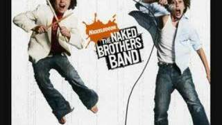 Naked Brothers Band- Crazy Car