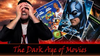 The Dark Age of Movies