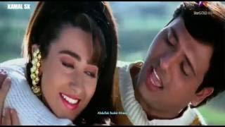 Tum Mano Ya Na Maano (Kamalsk) Khuddar Bollywood Songs Govinda Karisma Kapoor HD 1080p Alka Yagnik