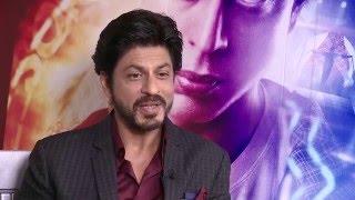 Shahrukh Khan interview.BBC Urdu
