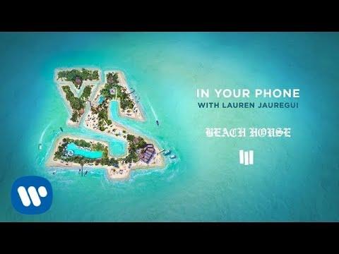 Ty Dolla ign & Lauren Jauregui In Your Phone Official Audio