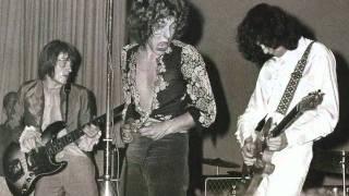 Led Zeppelin - The Rover subtitulos español