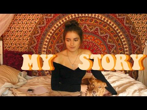 Xxx Mp4 SEXUAL ASSAULT My Story 3gp Sex