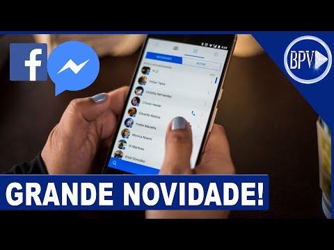 Xxx Mp4 GRANDE NOVIDADE Para Quem Usa O Facebook Messenger 3gp Sex