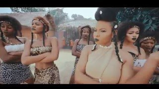 Yemi Alade - Ferrari (Official Video)