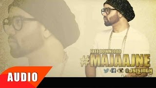 Majajne ( Full Audio Song ) | JSL Singh | Punjabi Song Collection | Speed Records