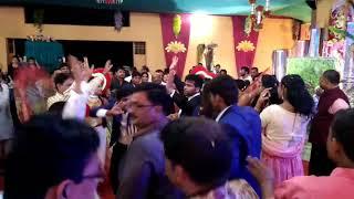Akshay kumar 50th birthday party inside video |