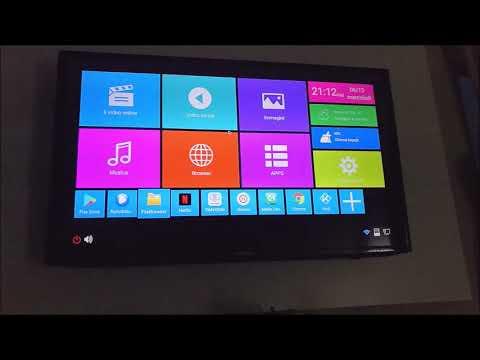 Xxx Mp4 TV Box Android 7 1 VIDEN W1 3gp Sex