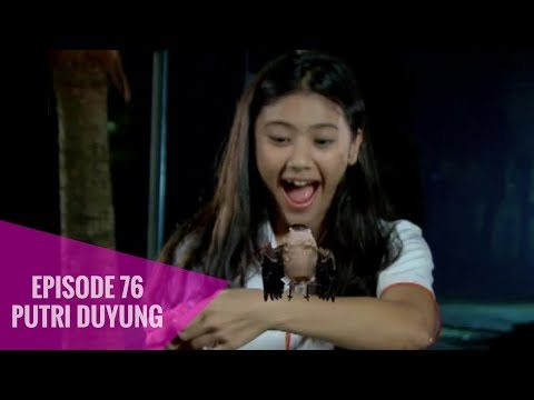 Putri Duyung Episode 76