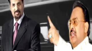 Mustafa Kamal gadari from QET Altaf Hussain