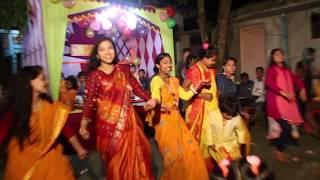 Beautiful Bangla Grils Best Dance 2018 Bangladeshi girl wow