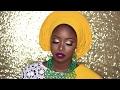 Download Video Download NIGERIAN BRIDAL INSPIRATION: YORUBA BRIDE/GELE TUTORIAL 3GP MP4 FLV