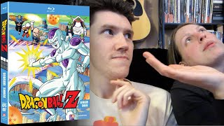 Dragon Ball Z Season 3 Review | #2292 - 3.4.16