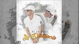 De La Calle - La Distancia.(NUEVO 2017)