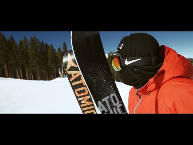 Gus Kenworthy - Just Do It