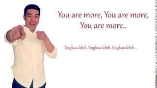 You are more - Argo Pariadji