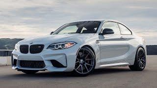 446 HP DINAN 'S2' BMW M2 - One Take