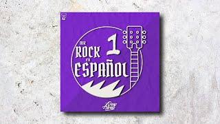 Rock En Español MIX Vol. 1 - DJ Diego Alonso