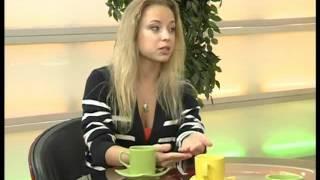 Гость в студии - Елена Яткина