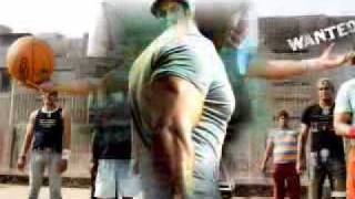 Jalwa On The House Remix- Wanted 2009 Full Song.flv