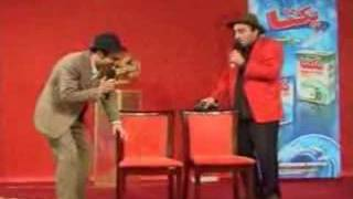 Tabriz Comedy Show