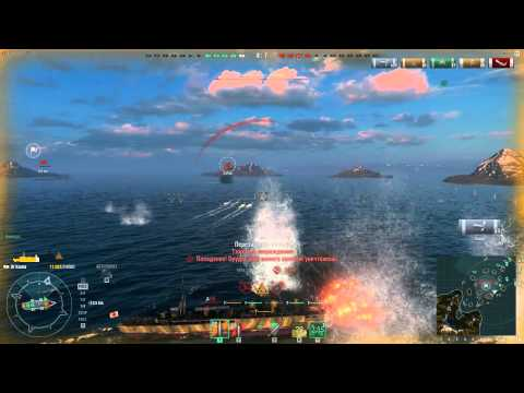 Xxx Mp4 World Of Warships выпуск №23 Хороший бой на Kuma 3gp Sex