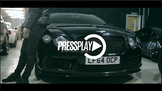AB (Hammerville) - Trapping Aint Easy (Music Video) @absix6six @itspressplayent