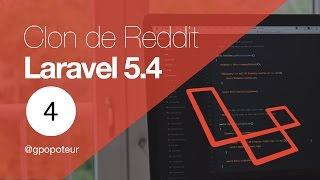 04 / Laravel 5.4 - Clon de Reddit - Configurando la BD y creando Migraciones y Modelos