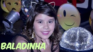 Balada-  Festa de 11 anos - VLOG da FESTA- Rebeca Costa Silva- #11dare