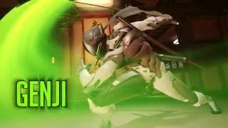 Overwatch Genji Guide I كيف تلعب في قينجي